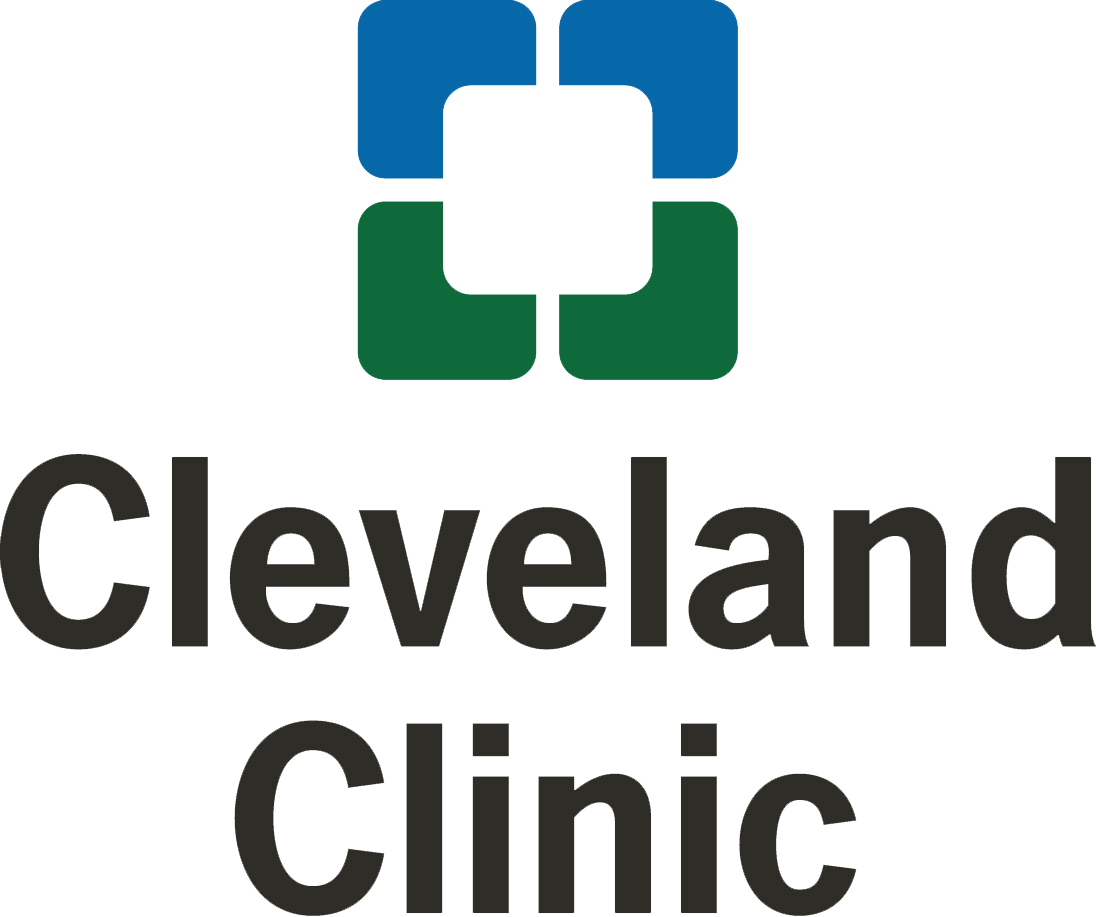 college of pharmacy Cleveland clinic logo