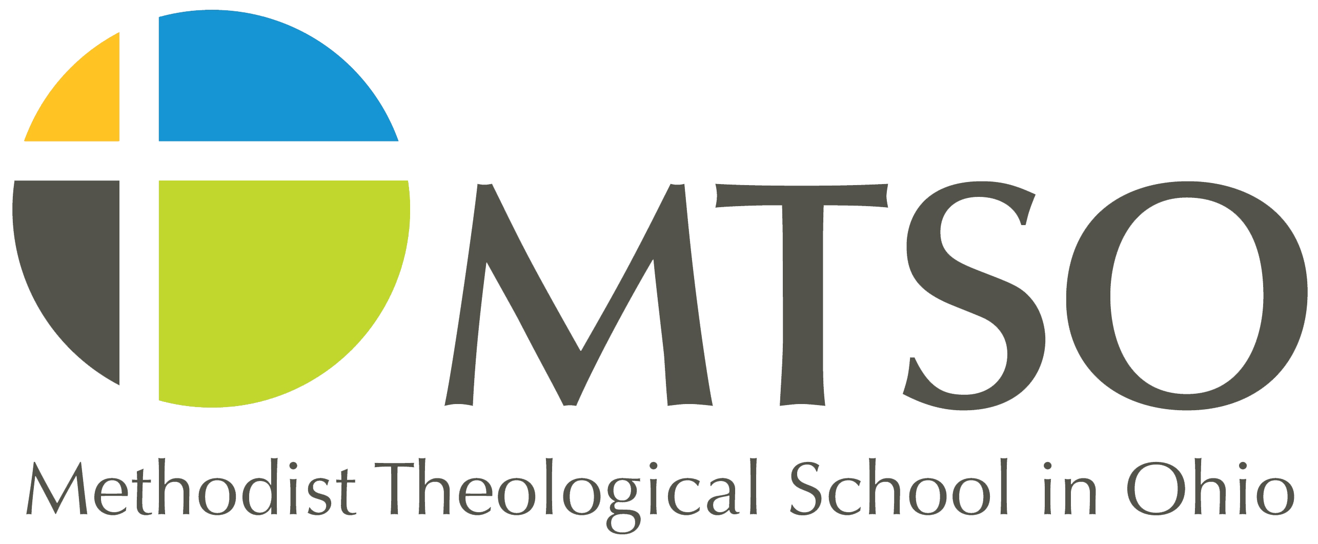 Religon Methodist School Logo
