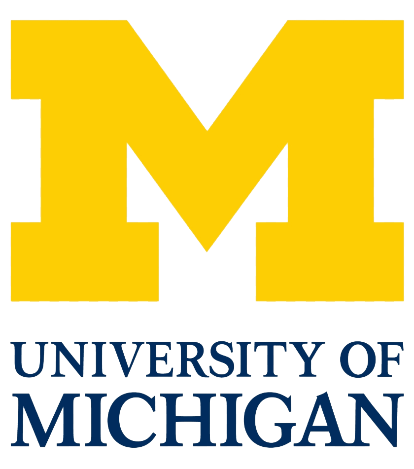 statistics Michigan logo