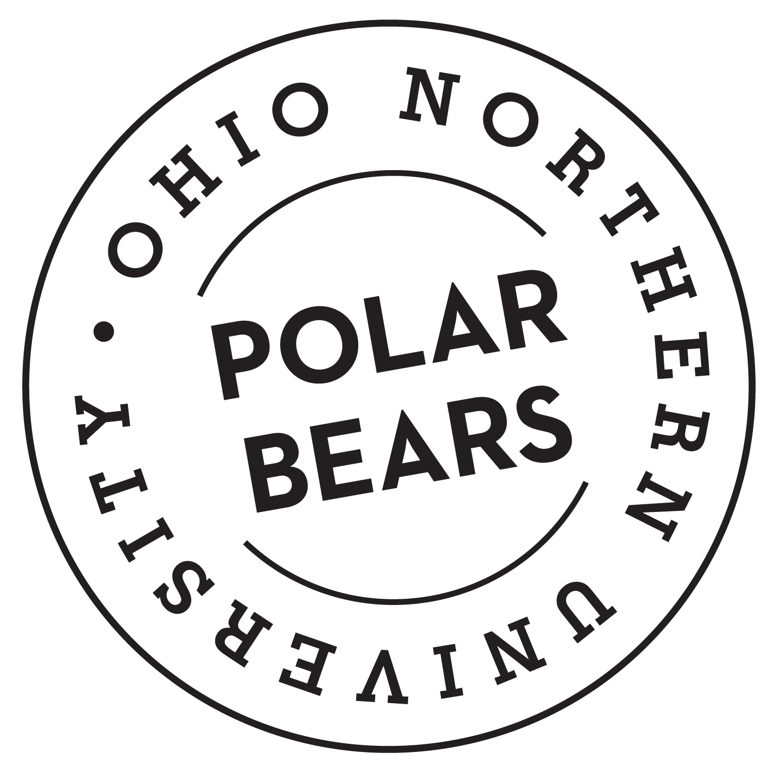 dining onu polar bears