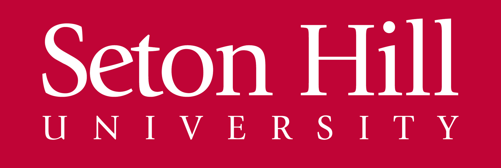studio arts seton hill logo
