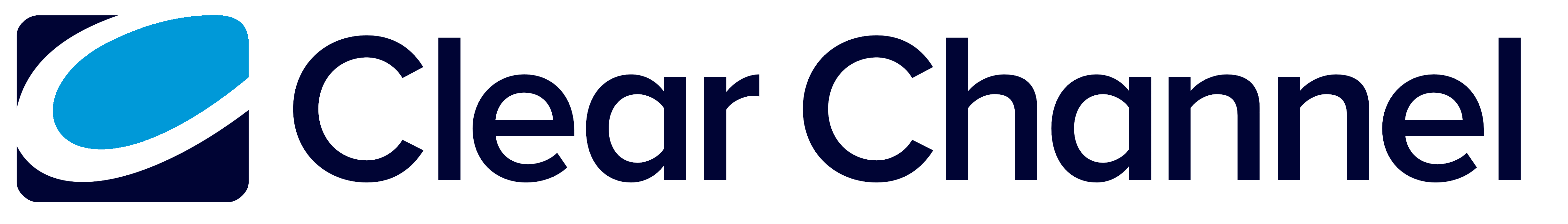 multimedia journalism clear channel logo
