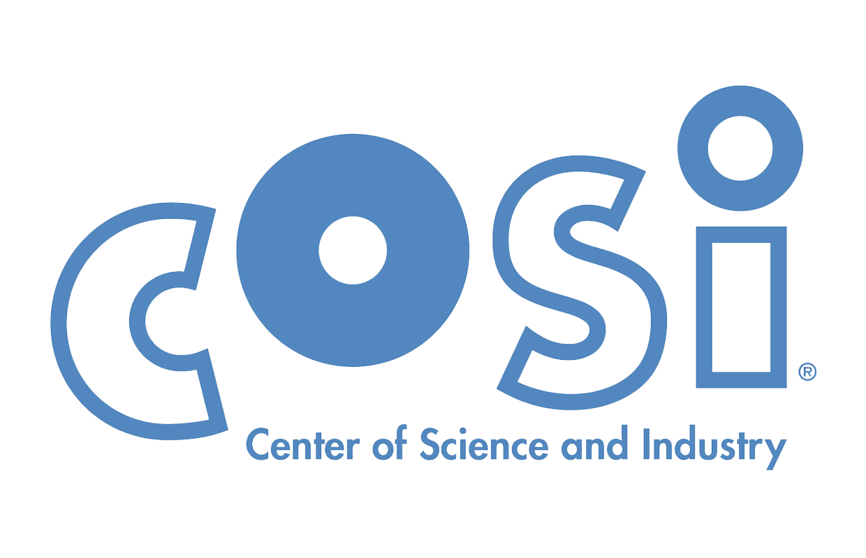 graphic design cosi logo
