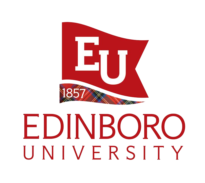 studio arts edinboro logo