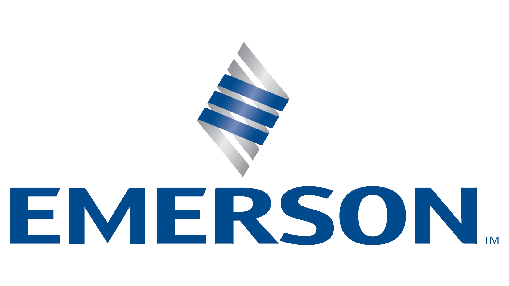 manufacturing technology Emerson logo
