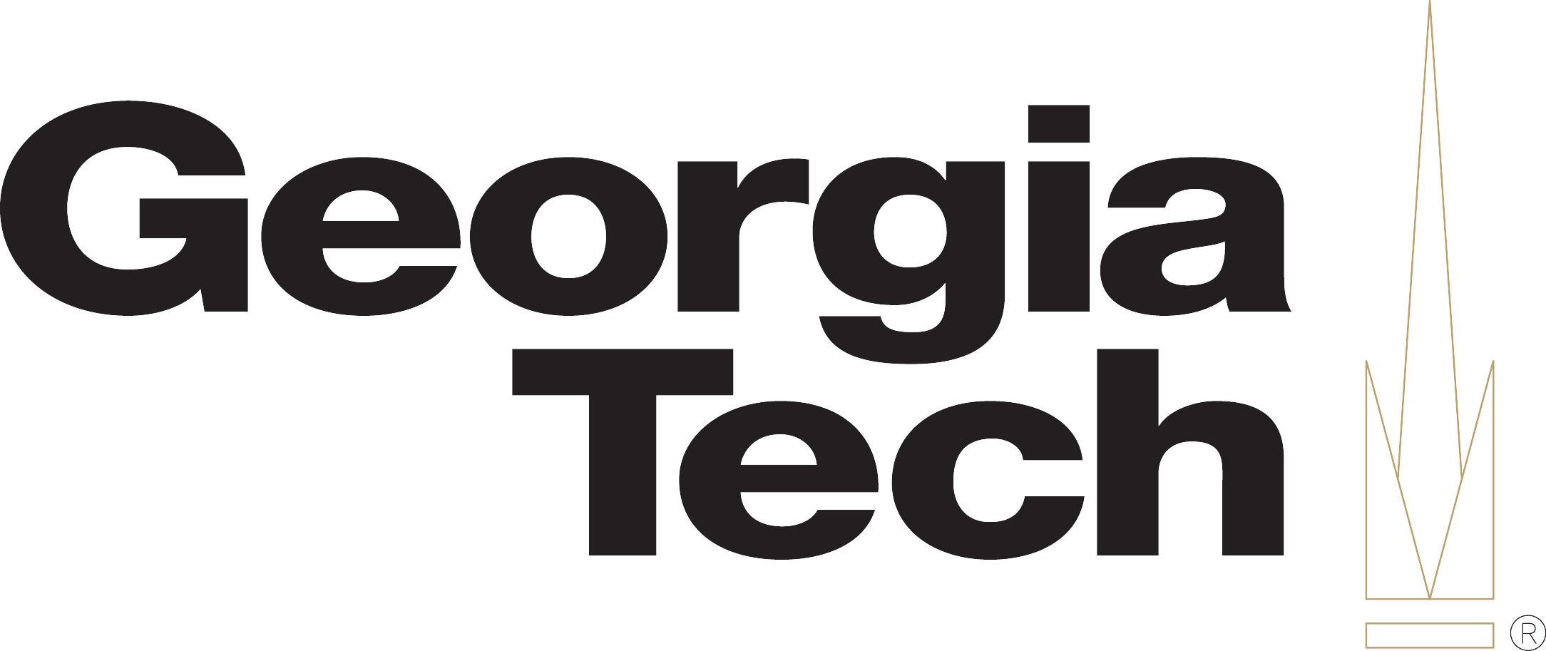 physics Georgia tech logo