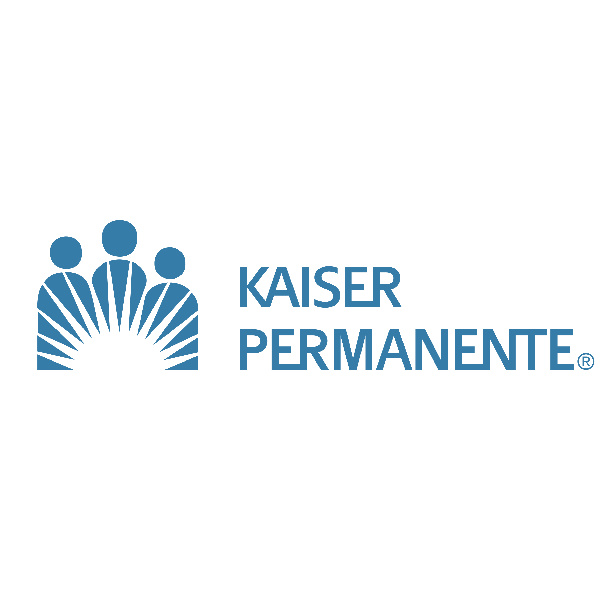 College of Pharmacy Kaiser Permanete logo