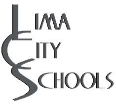 mathematics lima city schools logo