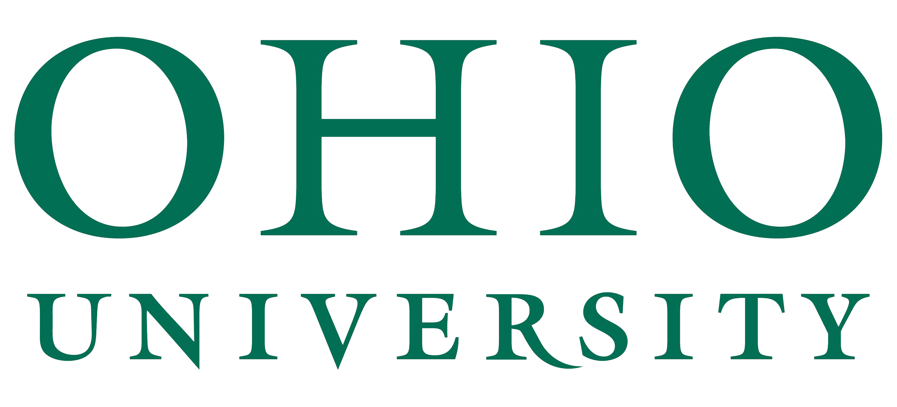multimedia journalism Ohio University logo