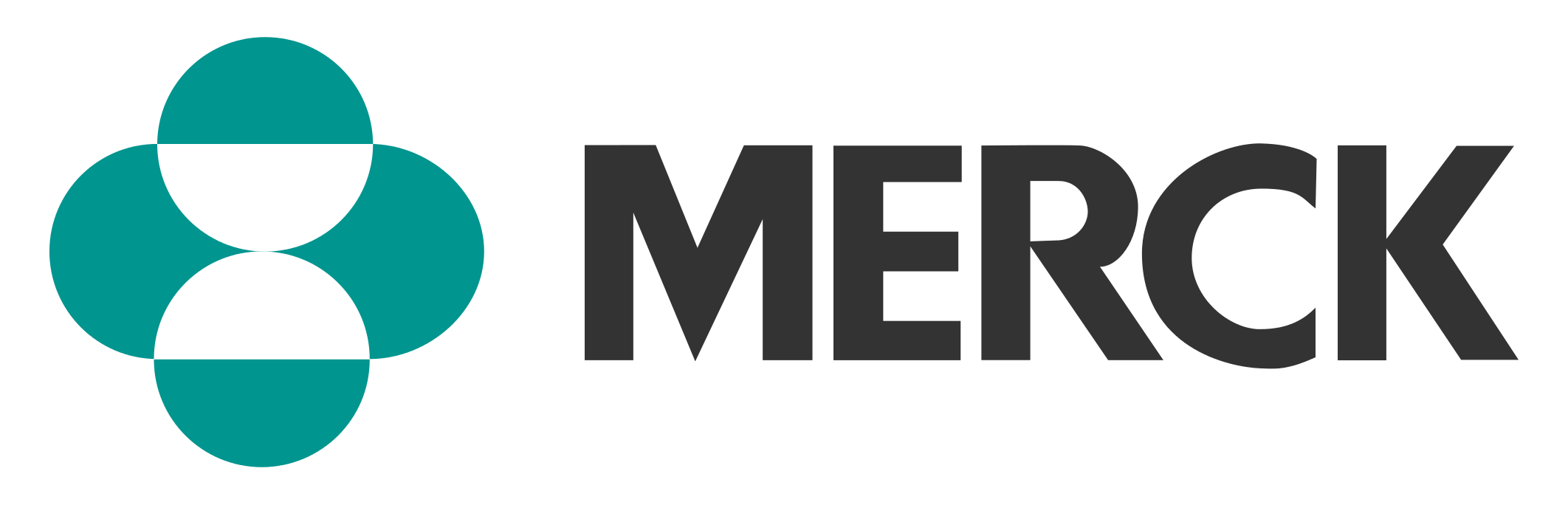 College of Pharmacy Merck logo