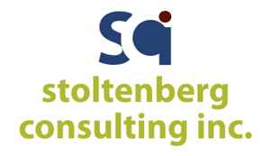 Stoltenberg Consulting logo