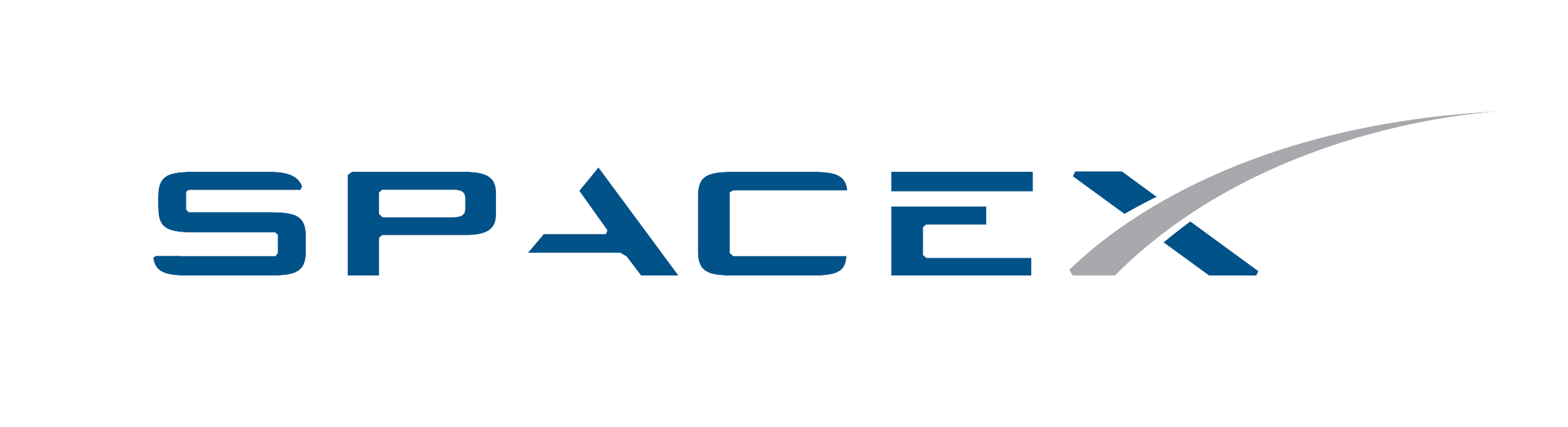 College of engineering SpaceX logo