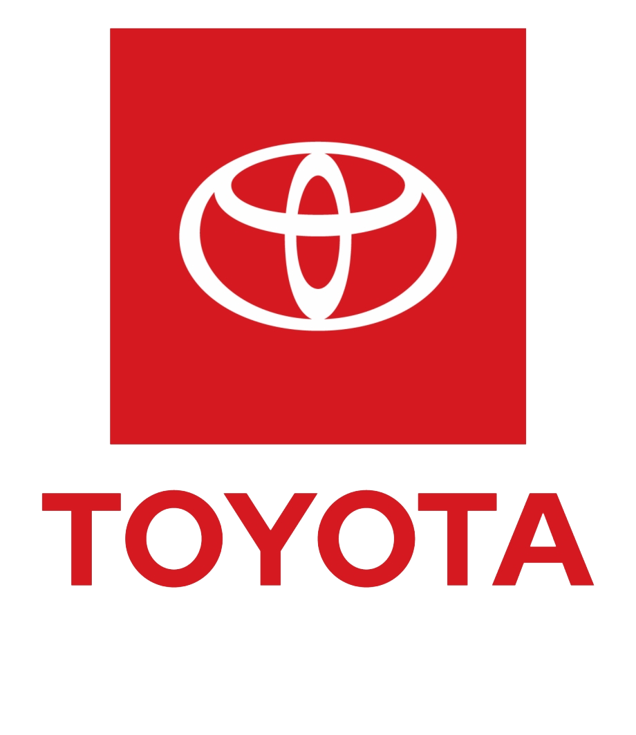 manufacturing technology Toyota logo