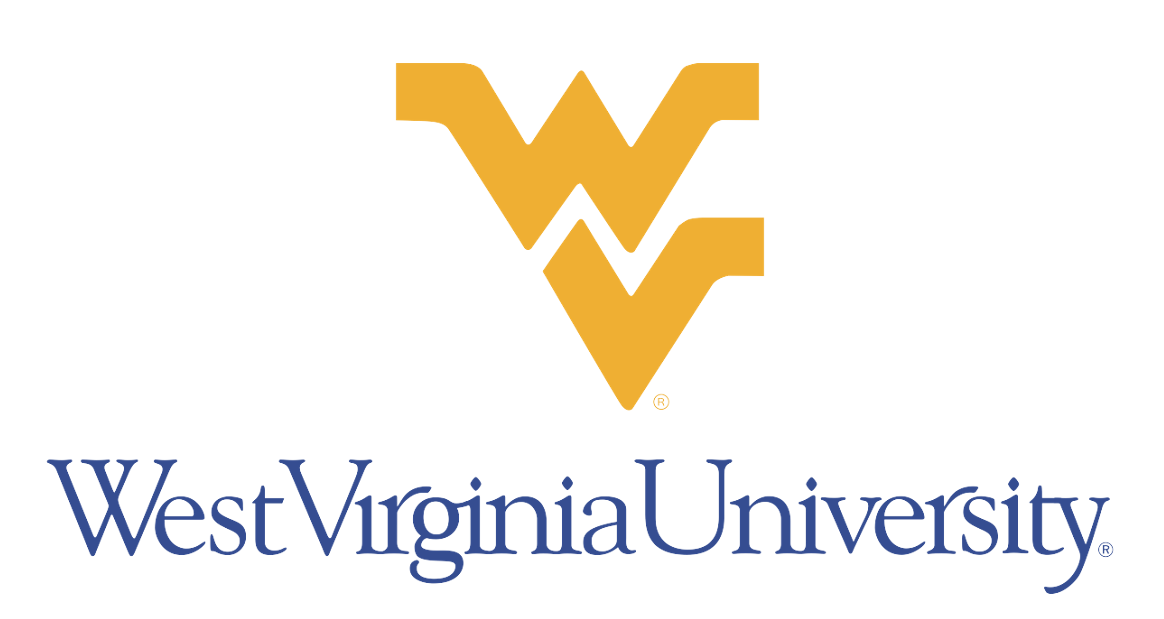 physics west Virginia logo