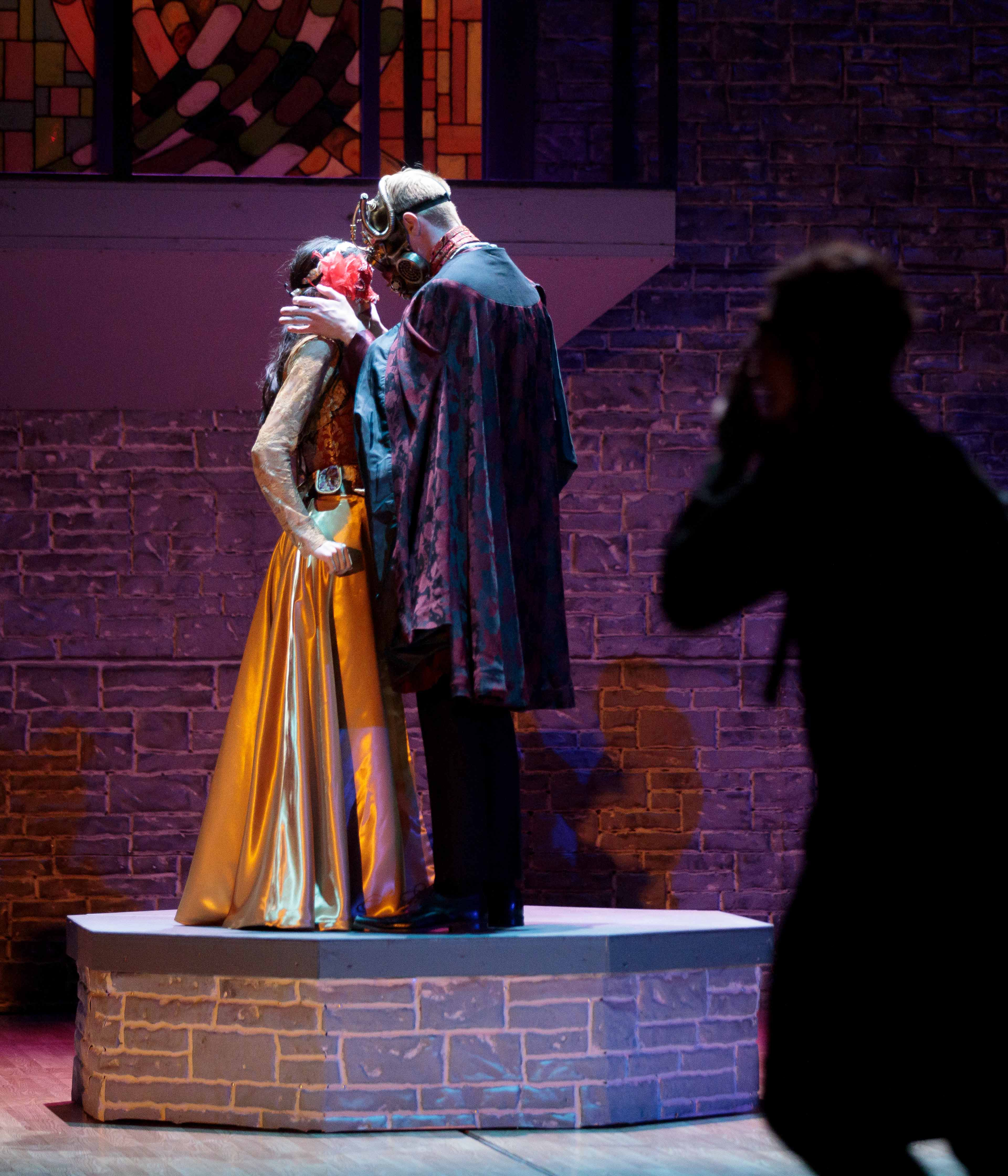 theatre Romeo and Juliet
