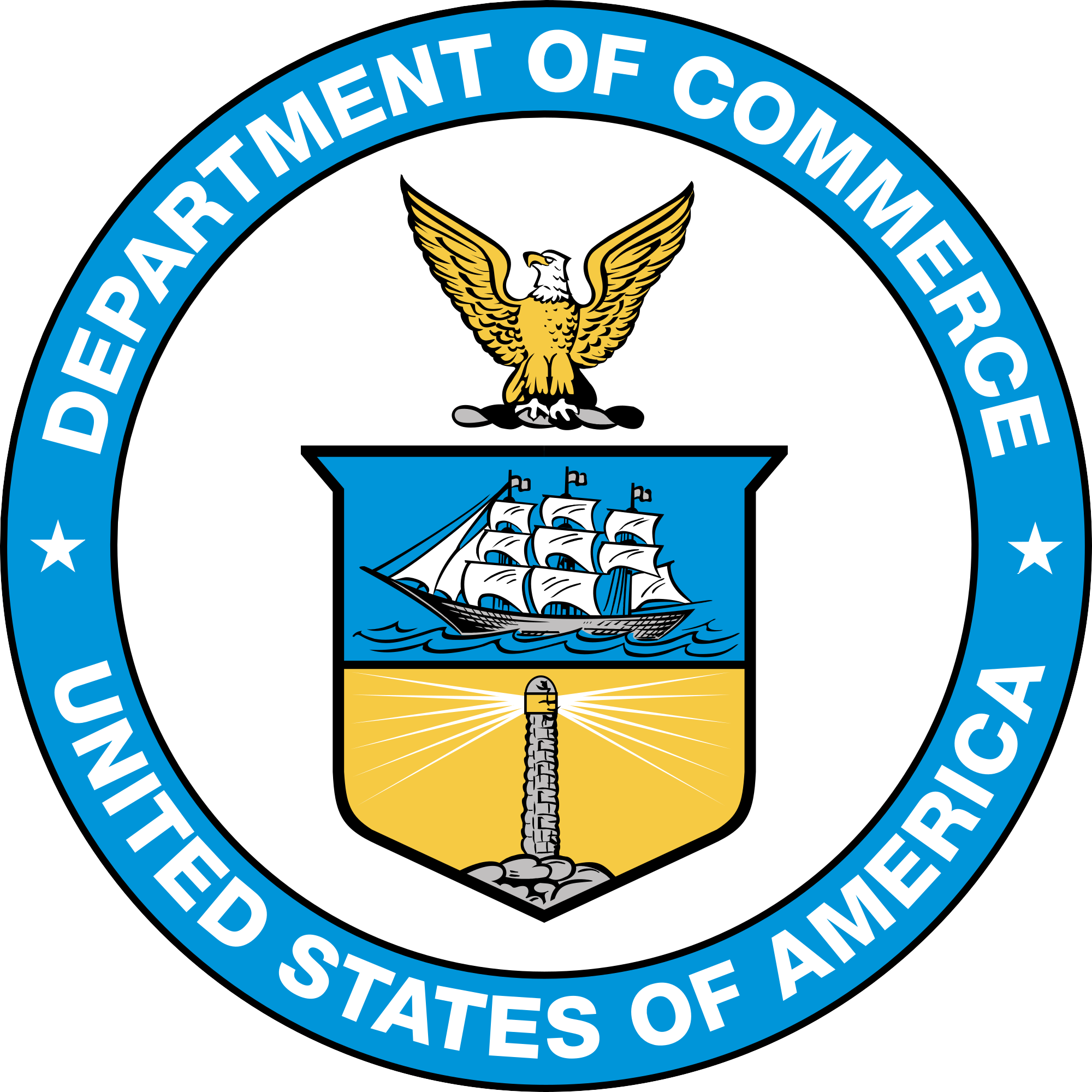 PPE department of commerce logo