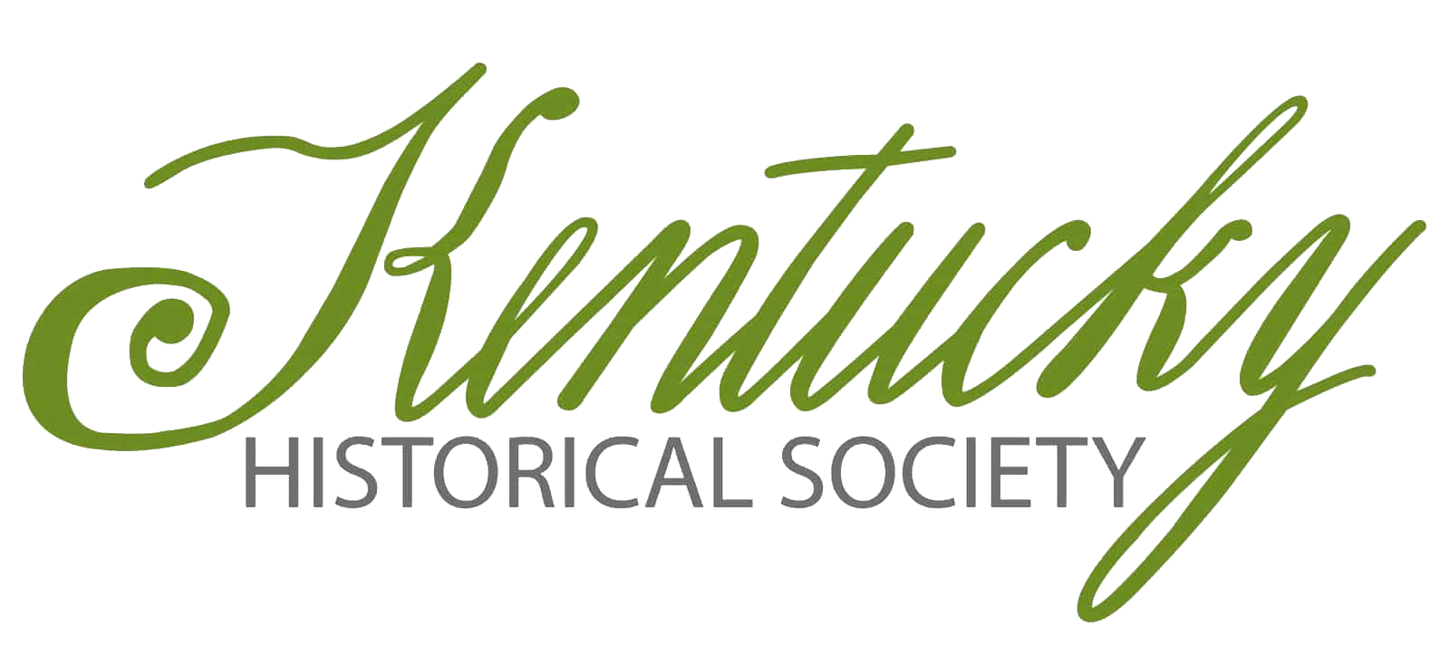 history Kentucky historical society logo