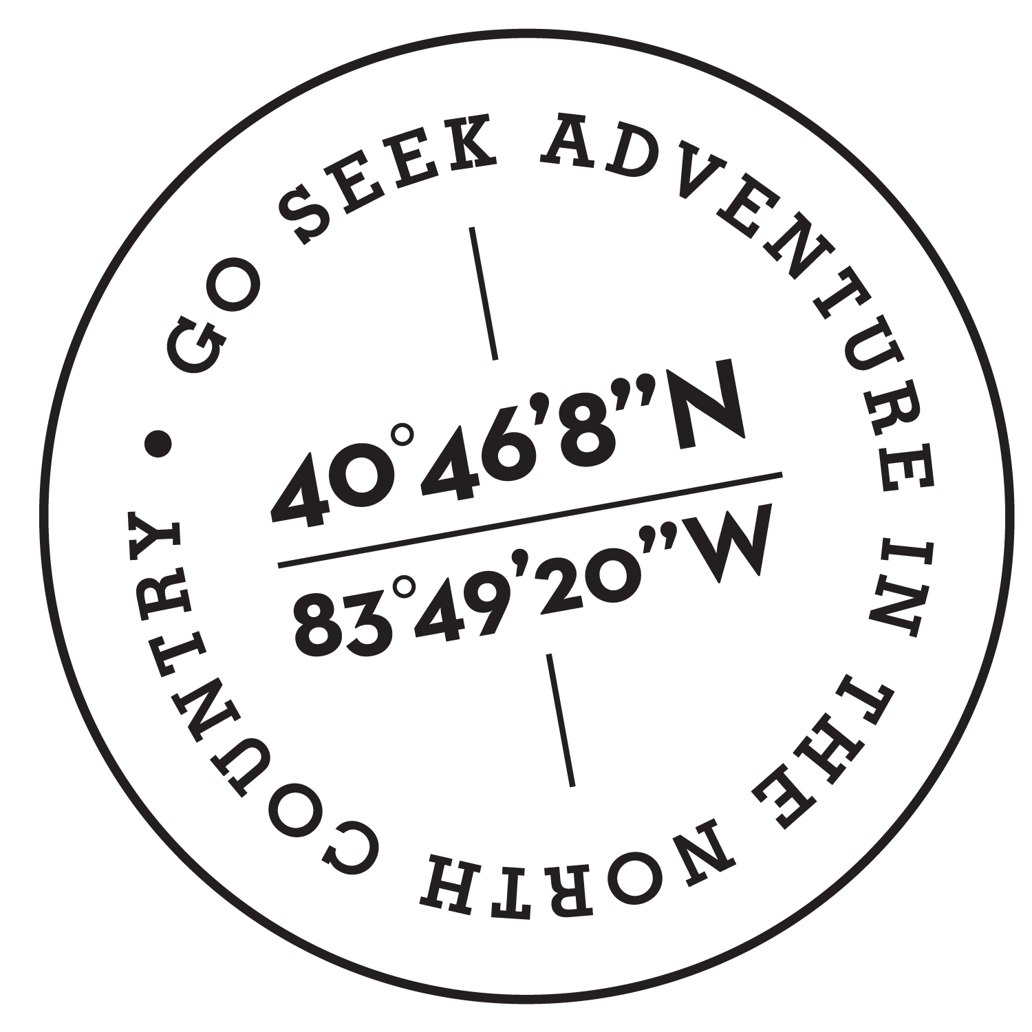 Seek Adventure Badge