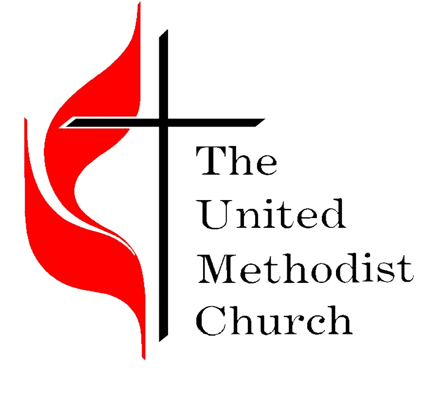 creative writing Methodist church logo