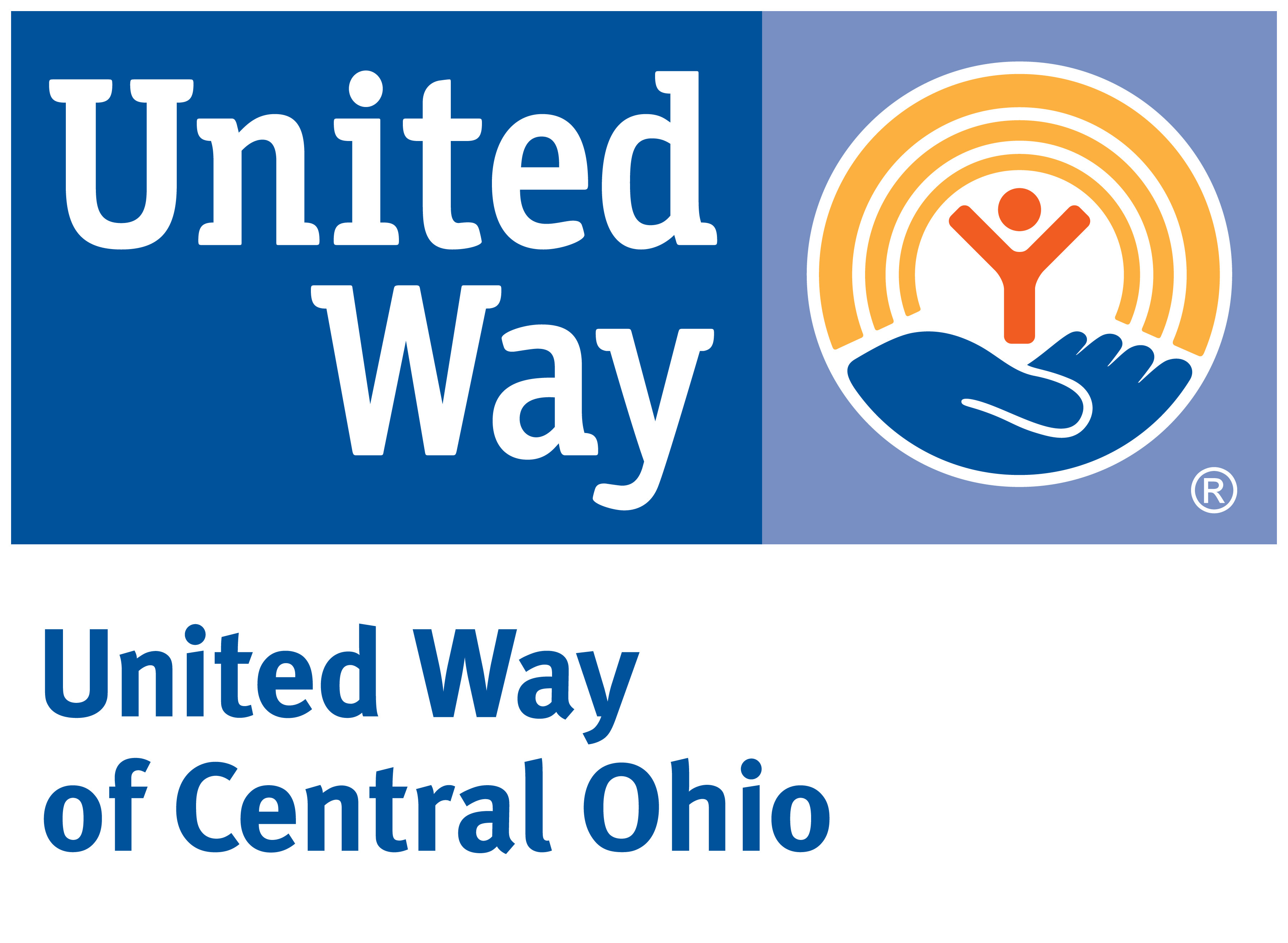 United Way of Central Ohio logo