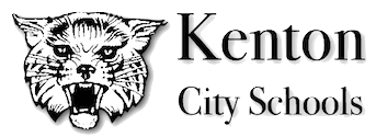 eduction Kenton city schools logo