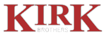 Kirk Brothers logo