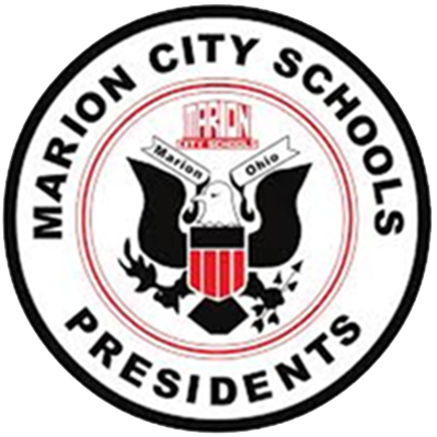 education Marion city schools logo