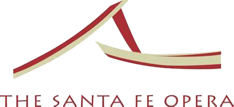 Sante fe opera - You can get there from here