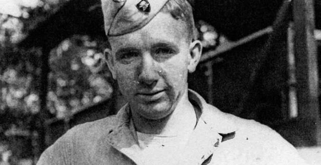 Freed served in the U.S. Army until 1969