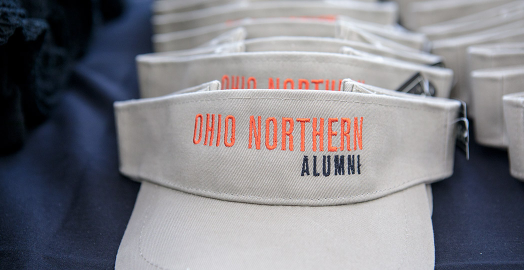 Alumni activites at ONU