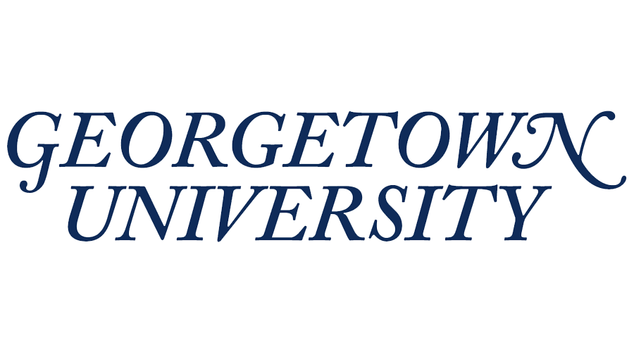 political science Georgetown