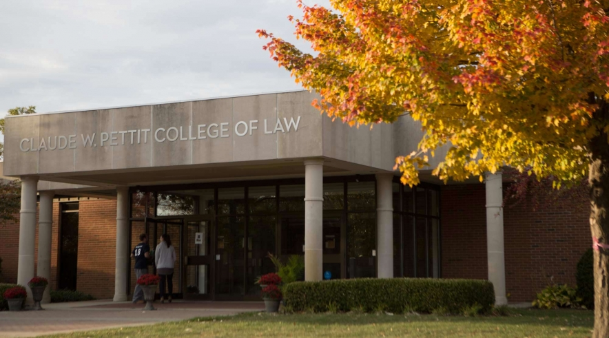 ONU Law achieves sterling 100 percent rate