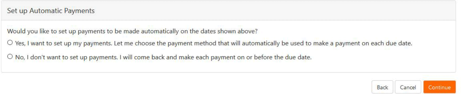 Payment portal sample image8