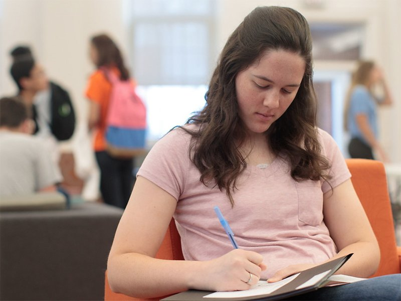 ACADEMIC ADVISING AND TUTORING | Ohio Northern University