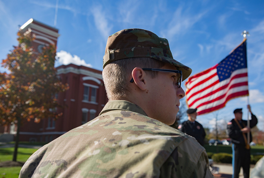 Veterans Day event planned at Ohio Northern University